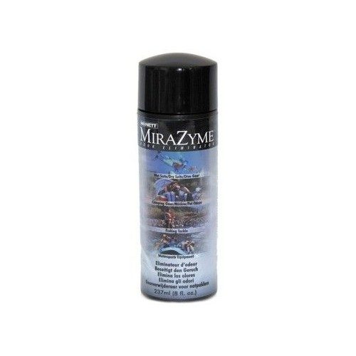 Kit Mirazyme 237ml Tent, Neoprene