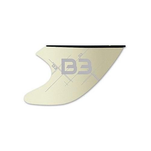 Aleta B3 G-10 Free Surf 6cm 3 hole 6mm
