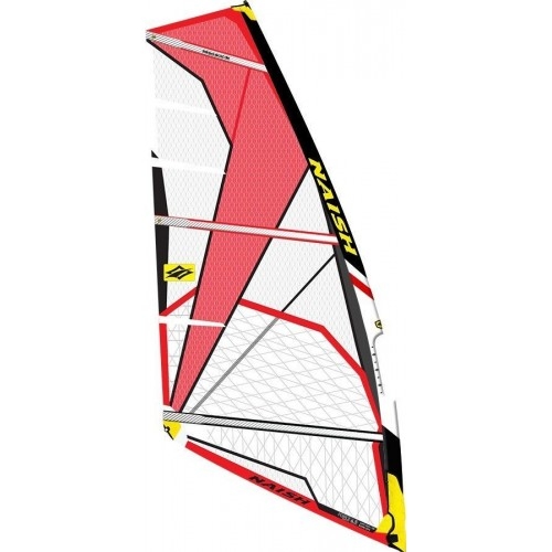 Vela Force THREE Naish 2015