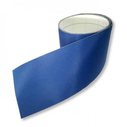 "Fixmykile Dacron Tape 2"" (Foot) Gris/Azul/Rojo"