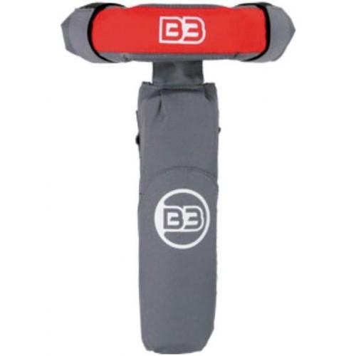 Protector B3 Cabezal Botavara+Mastil Nylon