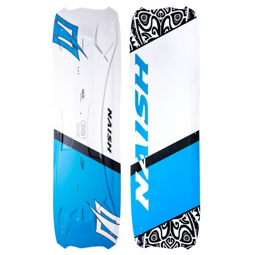 Naish 2016 Tabla Kite Orbit (No Incl Bind.)