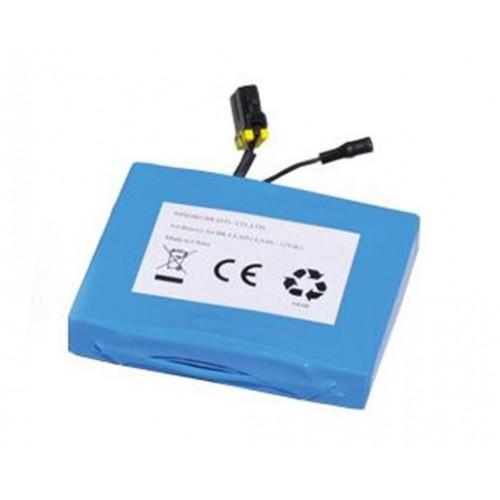 Bateria Hichador Electrico BK Lead (Pb)