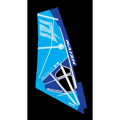 Naish 2016 Vela Scout SE