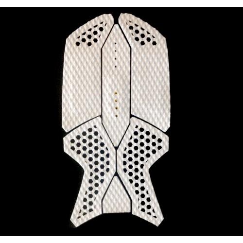 Naish 2016 Front 3D Deck Pad Set