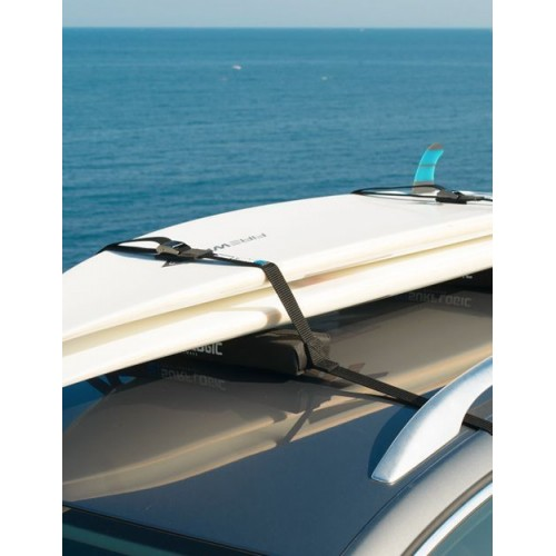 Surf Logic Soft Rack Single 50cm/20""