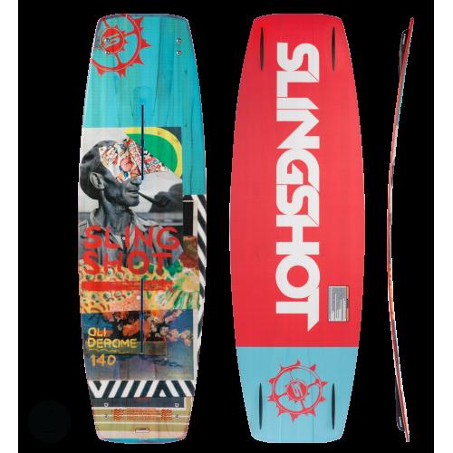 Slingshot 2016 Wakeboard Oli