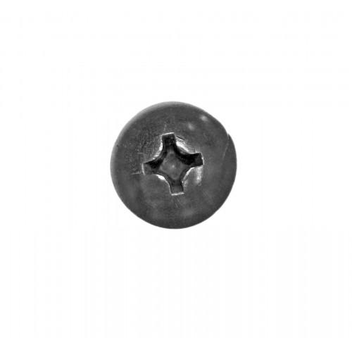 Tornillo Aleta Acero 5x15mm Gota Phillips