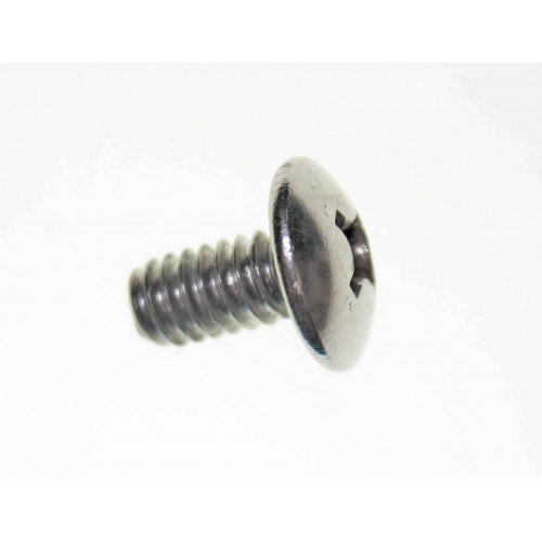 Tornillo Whitworth Acero 1/4x1/2 Gota Phillips