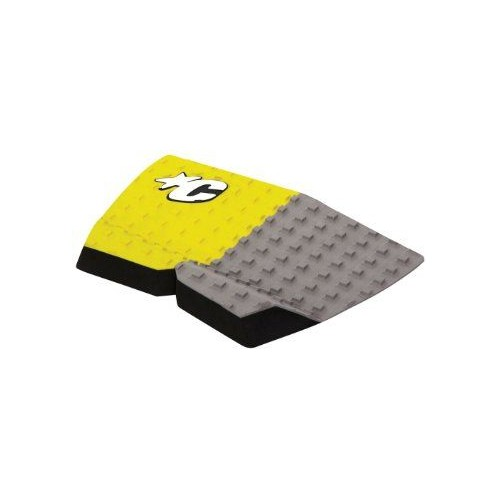 Pad Surf Creatures Half Pad Yellow / Grey