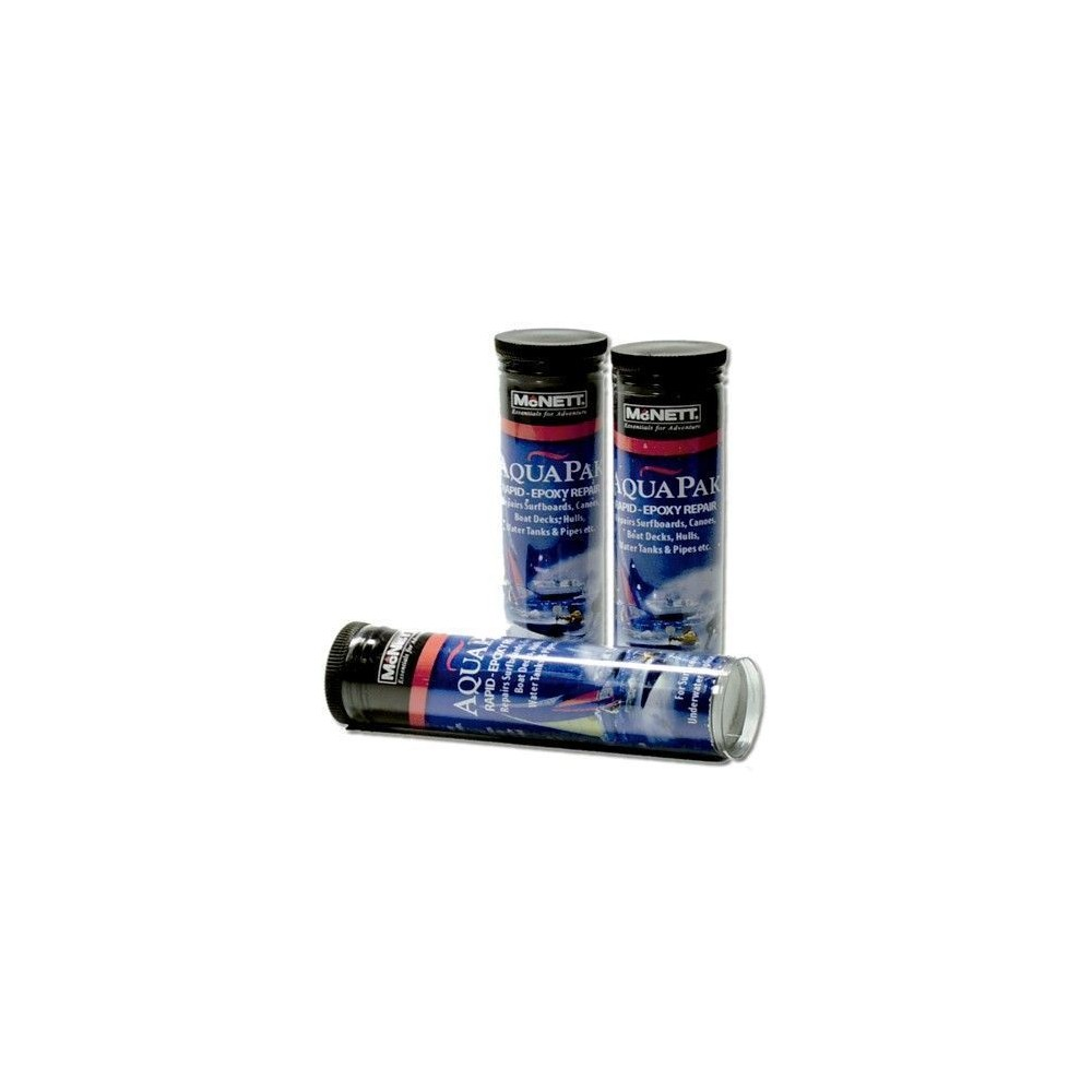 Kit AquaPark Epoxy Repair Filler 50g