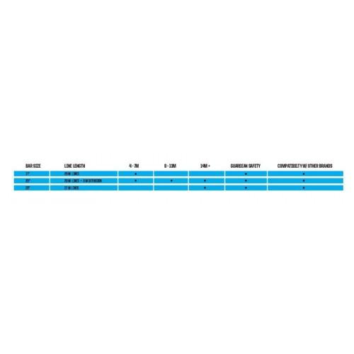 Slingshot 2017 Bar Compstick W/Guardian