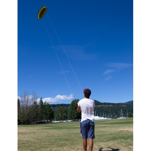 Slingshot 2016 B2 Trainer Kite 2m (Pack)