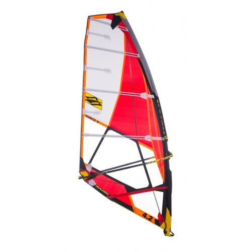Naish 2017 Vela Force FIVE