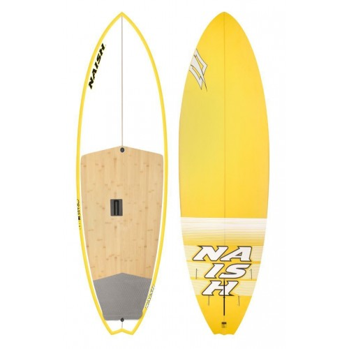 Naish 2017 Tabla SUP Mad Dog Barebones