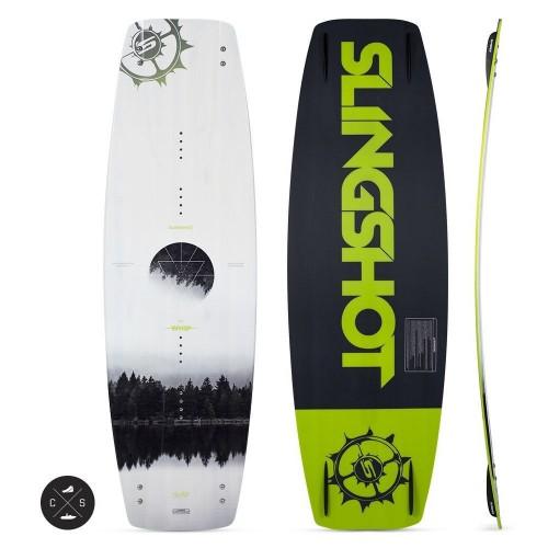 Slingshot 2017 Wakeboard Whip