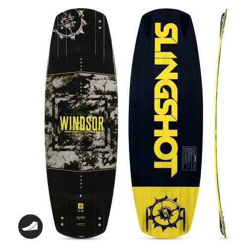 Slingshot 2017 Wakeboard Windsor