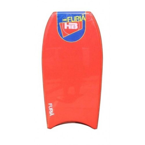 Body Board Hot Buttered EPS Furia