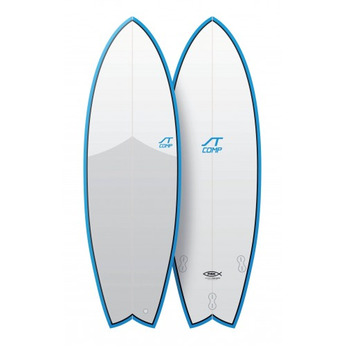 Surf Board ST Comp FISH