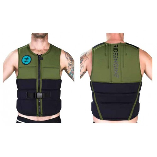 Ride Engine 2017 Atlas Impact Vest