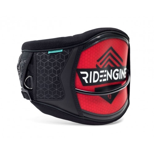 Ride Engine 2017 Hex Core Iridium Red