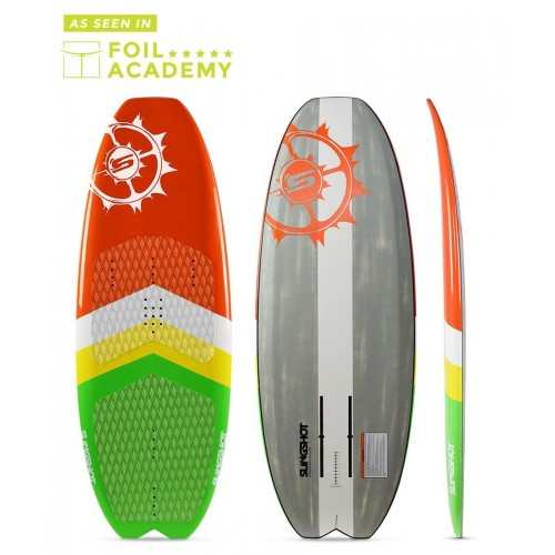 Slingshot 2017 Foil Board Alien Air 4´8""