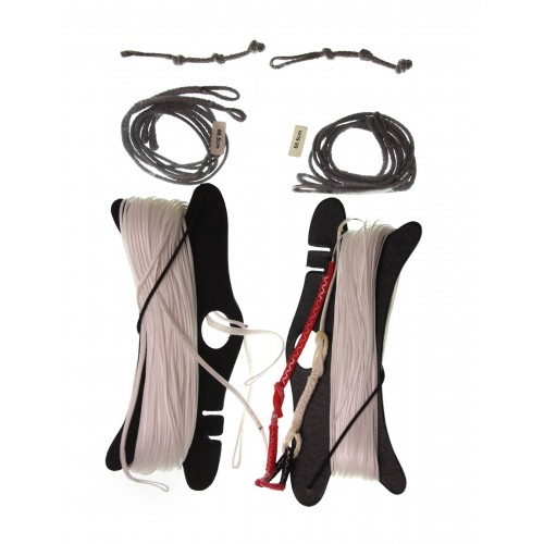 Slingshot 2010 Center Safety system 20 m line Set