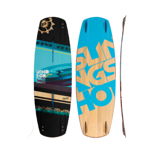 Slingshot 2015 Wakeboard Windsor