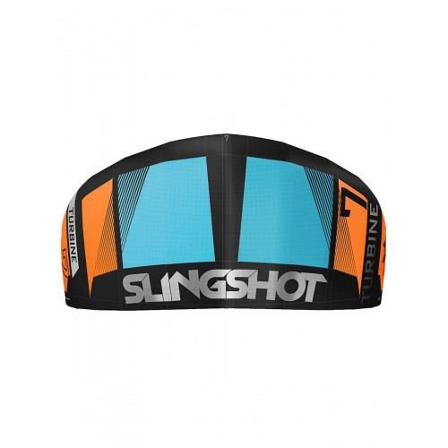 Turbine Kite Slingshot 2017