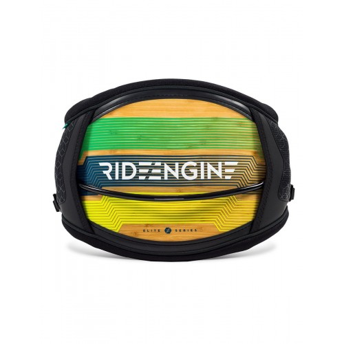Ride Engine Bamboo Elite 2017