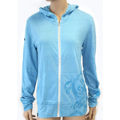 Slingshot 2013 Wear Women´s Zip Hoody