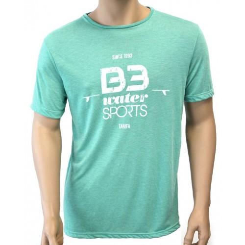 B3 App Camiseta Tarifa Aquamarina
