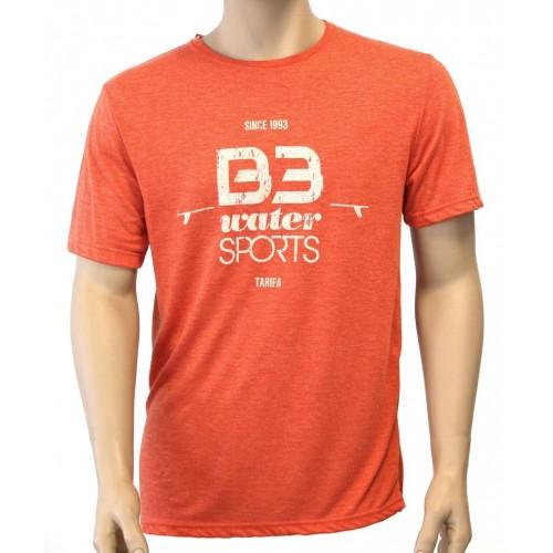 B3 App Camiseta Tarifa Naranja