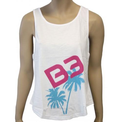 B3 App Camiseta tirantes Tarifa Women