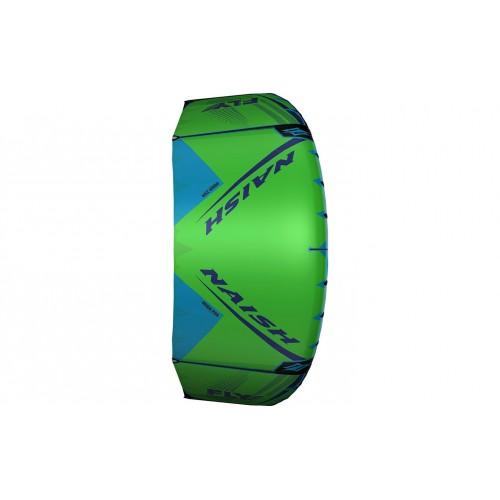 Naish 2017/18 Kite Fly Green/Blue