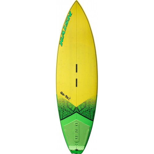 Naish 2017/18 Tabla Kite Go-To 5`9""