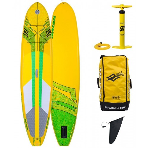 Naish 2017 Tabla SUP Nalu Air 10´6""