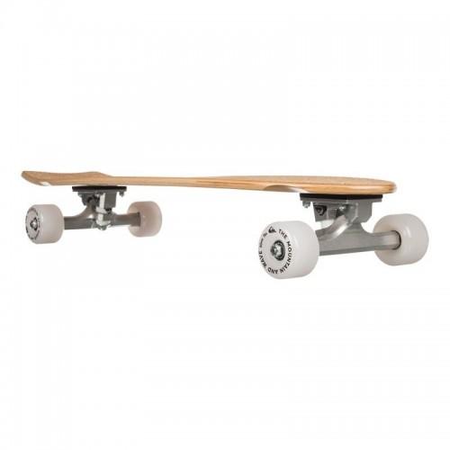 Quiksilver Longskateboards New Wave Cork