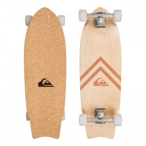 Quiksilver Longskateboards New Wave Cork