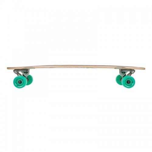 Quiksilver Longskateboards Ghetto Surf