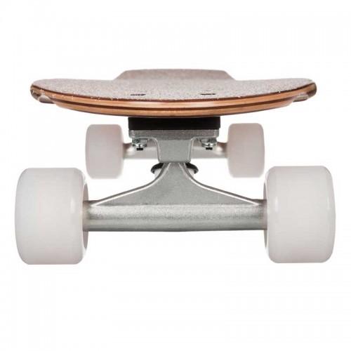 Quiksilver Longskateboards Woody