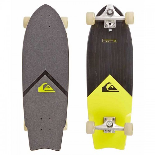 Quiksilver Longskateboards New Wave Surf Truck