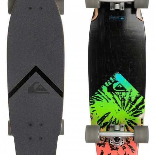Quiksilver Longskateboards New Wave Psych