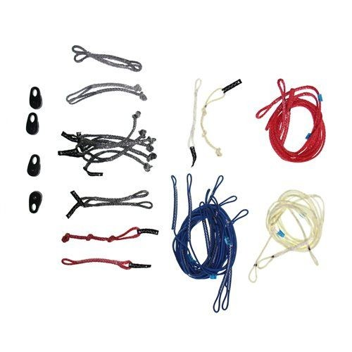Slingshot 2010 Octane 7 M Replacement Bridles