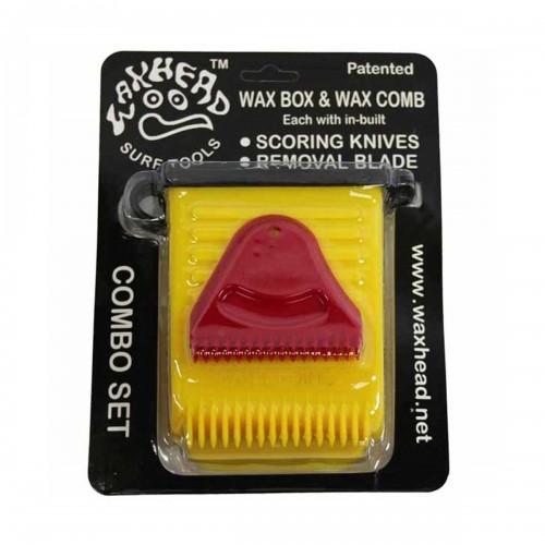 Northcore Waxhead Wax -Box - Combo