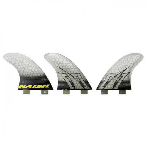Naish 2017 Honeycomb Core Fin Set (3)