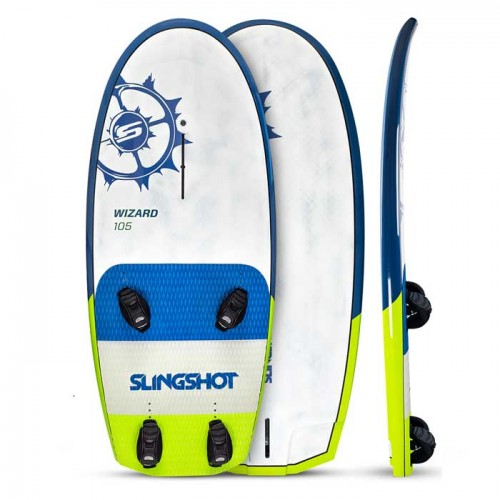 Slingshot 2018 Windsurf Foil Boards Wizard