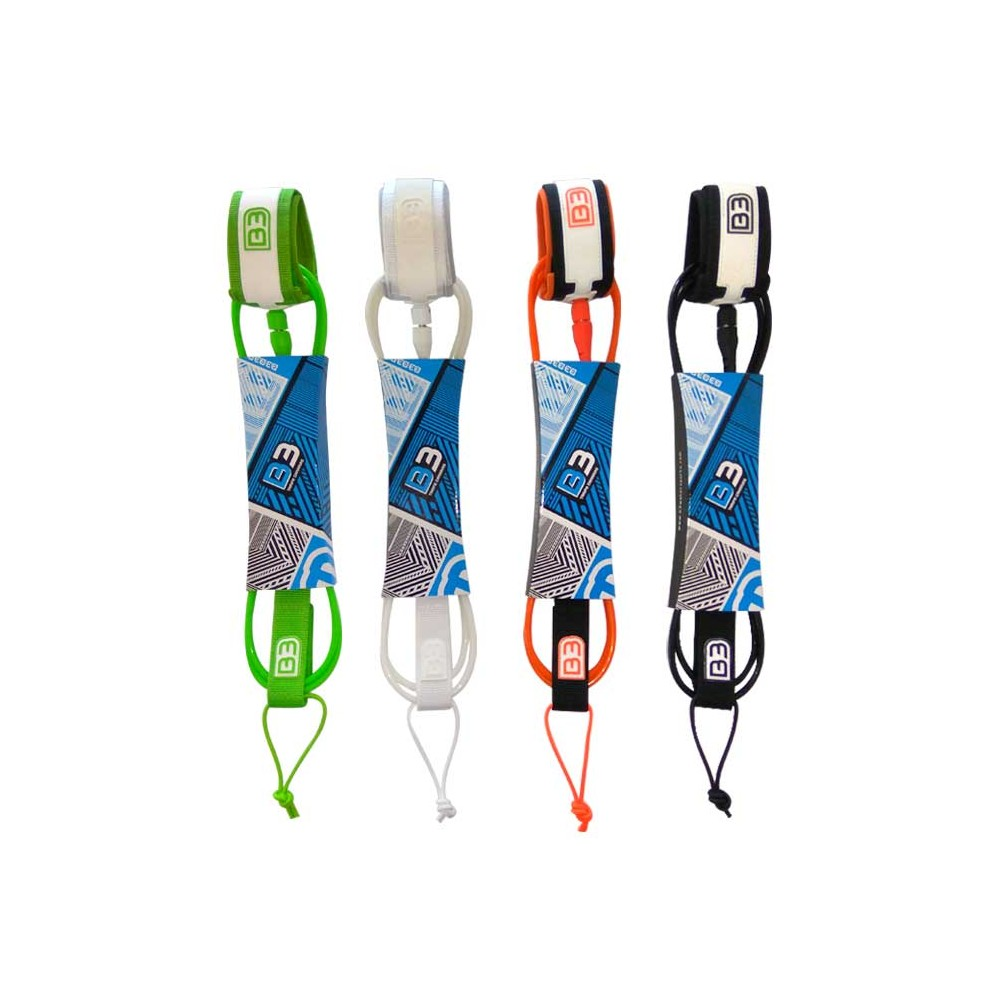 Leash B3 Surf