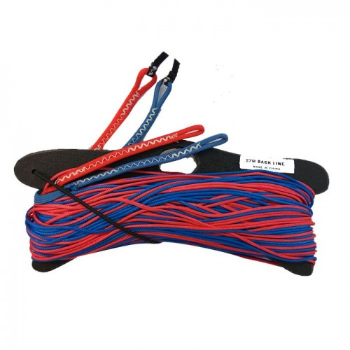 Naish Colored Flying Lines 1 Pair 27m