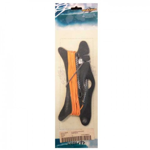 Naish 2013 SP Orange Dynema 5 Line Shift 24mts